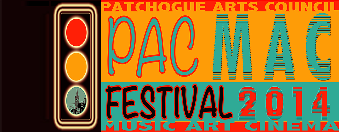 PACMAC 2014 Festival  Oct.17-26